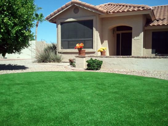 Artificial Grass Photos: Artificial Lawn Oneida, Kansas Rooftop, Landscaping Ideas For Front Yard