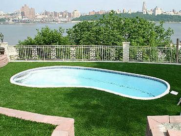 Artificial Grass Photos: Artificial Turf Cost Rossville, Kansas Landscaping, Kids Swimming Pools