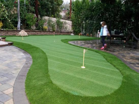 Artificial Grass Photos: Best Artificial Grass Ulysses, Kansas Lawn And Landscape, Backyard Landscape Ideas