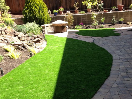 Artificial Grass Photos: Installing Artificial Grass Odin, Kansas Landscape Ideas
