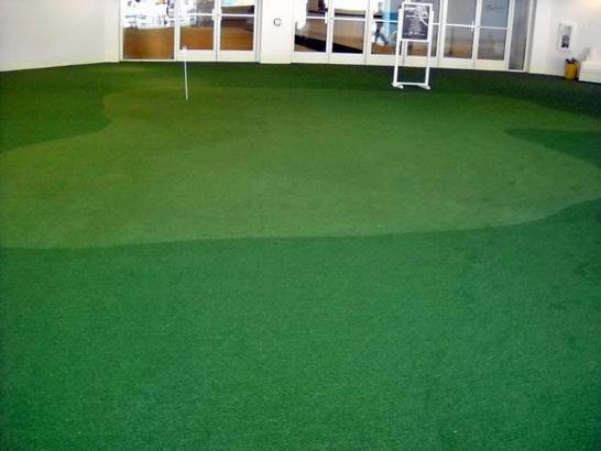 Artificial Grass Photos: Outdoor Carpet Bogue, Kansas Rooftop, Commercial Landscape