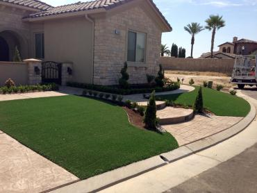 Artificial Grass Photos: Synthetic Grass Cost Raymond, Kansas Landscape Ideas, Landscaping Ideas For Front Yard