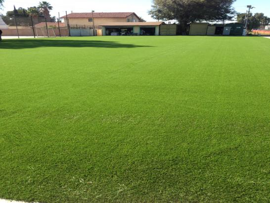 Artificial Grass Photos: Synthetic Grass Satanta, Kansas Bocce Ball Court, Parks