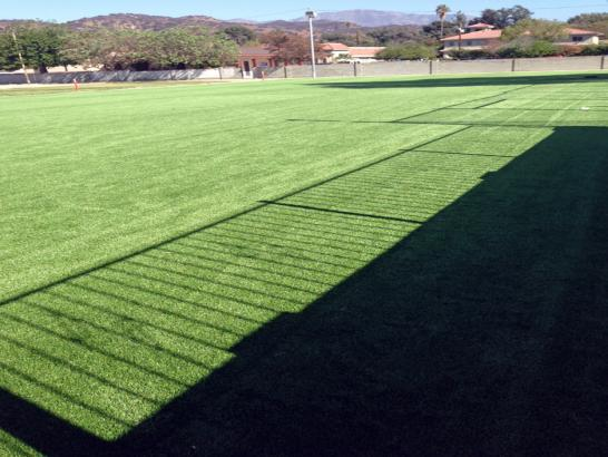 Artificial Grass Photos: Synthetic Lawn Grinnell, Kansas Softball